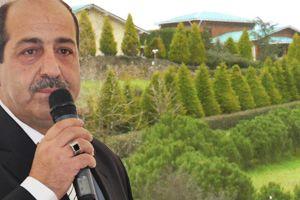Beykoz'un Köyleri... Alibahadır