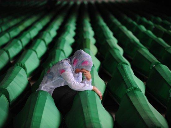 Beykoz Srebrenica Katliamı'nı unutmadı
