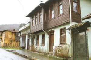 Beykoz'un Köyleri... Dereseki
