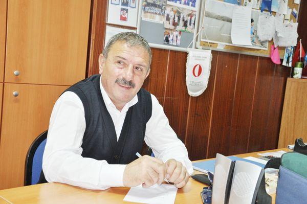 Beykoz'dan Bir İnsan... Yaşar Kesici