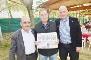 Beykoz'un Yeni Mahalle Muhtarları