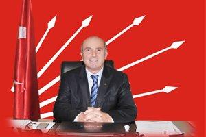 CHP'de ithal Meclis üyesi istifa getirdi