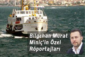 İstanbul Boğazı'nda Beykozlular - 2