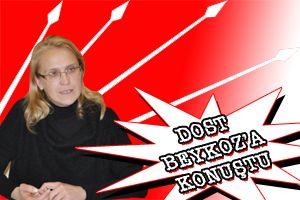 Beykoz siyasetinin en güçlü kadını!