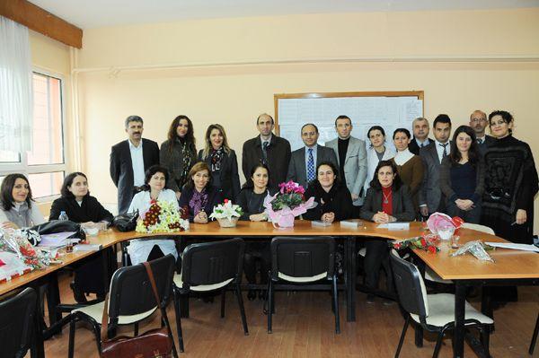 Beykoz'da Öğretmenler Günü…