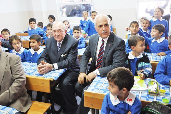 Türker İnanoğlu, 4+4+4 sistemine hazır