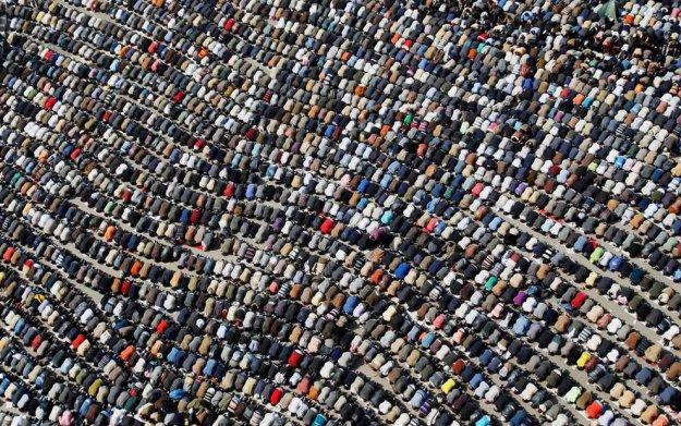 Beykoz Çayırı'nda İsrail zulmüne lanet yağacak