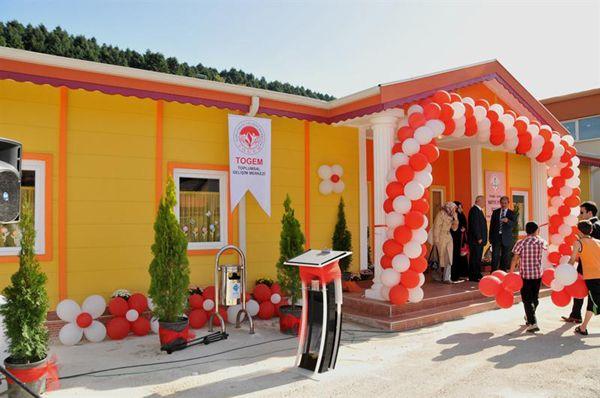 Birand'ın eşinden Beykoz'a anaokulu