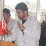 CHP Gençliği halk ozanlarının yolunda