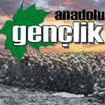 Anadolu Gençlik Dergisi şehitleri andı