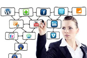 Bayanlara sosyal medya eğitimi verilecek