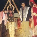 Anafarta Tiyatrosu yeni sahne arıyor