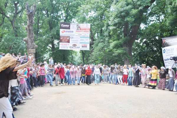 Turizm Haftası Etkinlikleri başladı