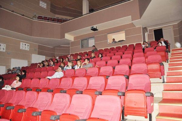 Beykoz'da tiyatronun gücü….