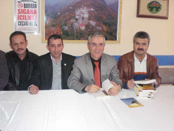 Topal Osman Ağa Beykoz'da anıldı…