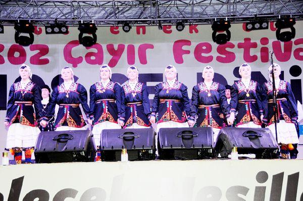 Beykoz da festival coşkusu başlıyor