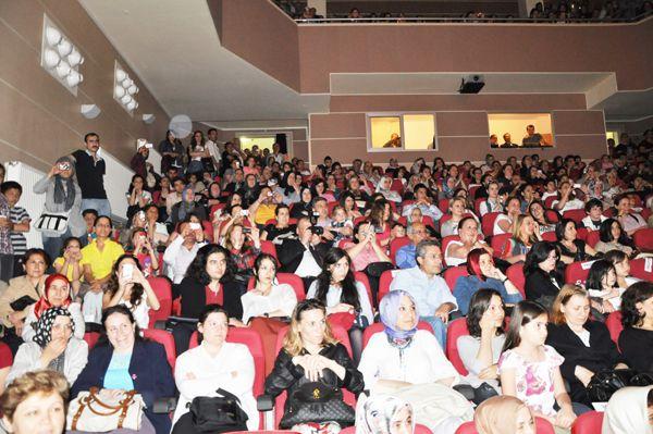Beykoz Halk Eğitim Folklor Gecesi