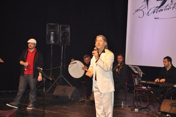 Mehmet Akif Ersoy Sesleniyor!