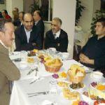 Beykoz'da iftar dayanışması sürüyor
