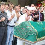 Özdemir ve Erdin ailesinin acı günü