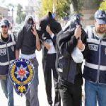 Beykoz'da Asayiş operasyonu sürüyor