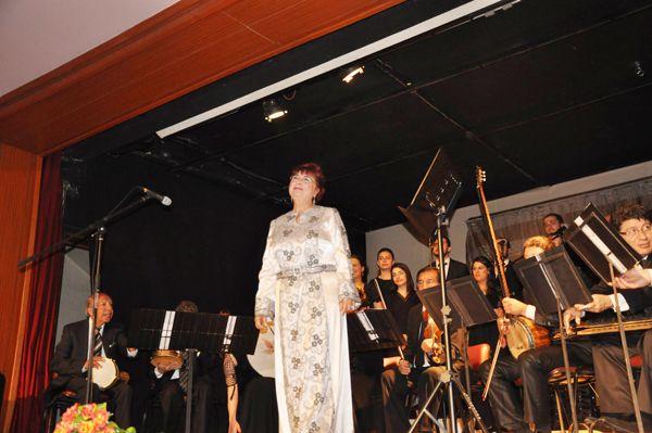 Beykoz Vakfı'ndan Deniz Gezmiş'e konser