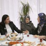 Bayan Ergün sivil toplumla el ele