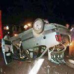Kavacık'ta trafik kazası: 2 kişi ağır yaralı