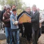 Şahin Soylu'nun babası vefat etti