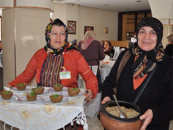 Hisar'da yemek kültürü değişmedi