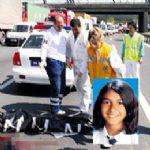İlköğretim öğrencisine otomobil çarptı