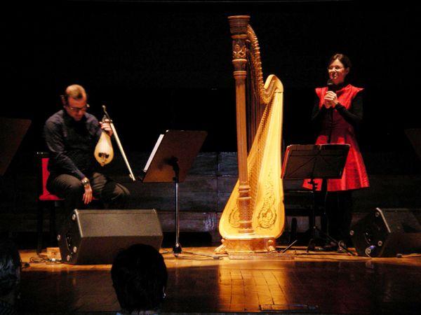 Beykoz'da her hafta sonu bir konser