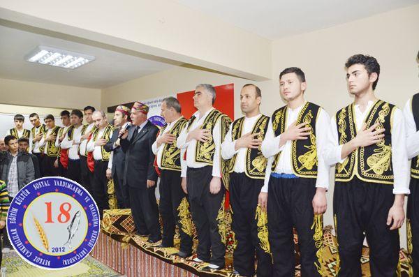 Çankırılılar Yaran Meclisi'nde buluştu
