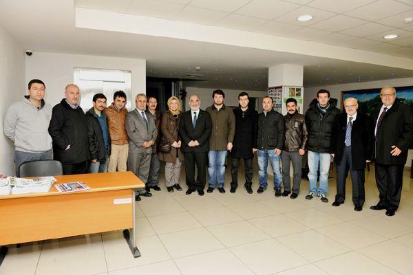 Türkiye Bölünmesin, Kan Akmasın