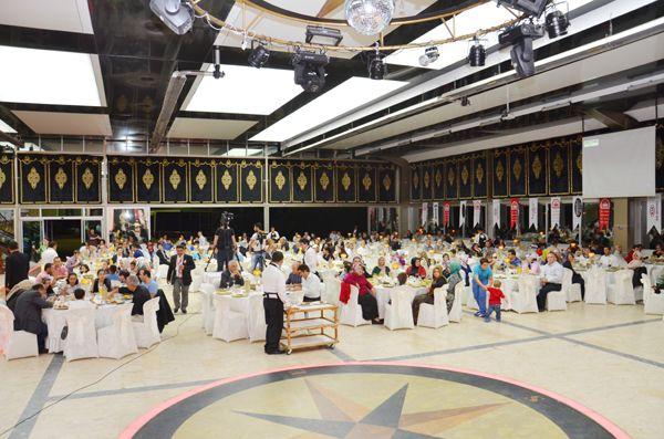 Beykozlu Sivaslılar 1. Yıl Kutlaması