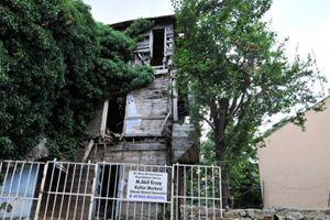 Beykoz'da Mehmet Akif Müzesi kuruluyor