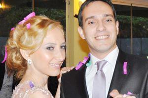 Nişan tamam… Düğün 1 Eylül'de…