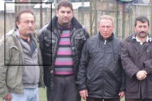Soğuksuspor'da Aydın Baykan şoku