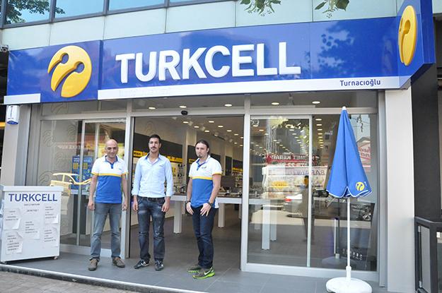 Turnacıoğlu, Rüzgarlıbahçe Mağazası'nı açtı
