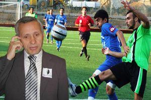 BİSK Başkanı Asım Özdemir Irak'a gidiyor