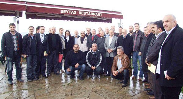 Fenerbahçe'nin suçlusu Selami Öztürk'mü