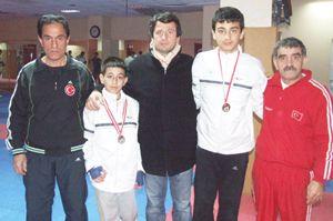 Kars'tan Beykoz'a Türkiye şampiyonluğu