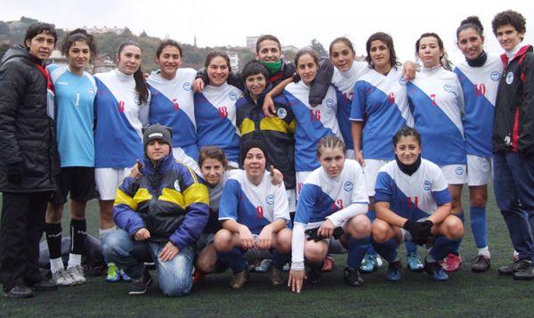 Şampiyon Marmara kızlarına statü şoku!