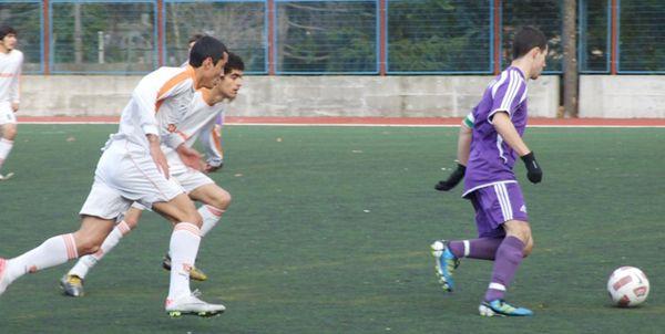 Kavacıkspor Amatör Lig'den çekildi