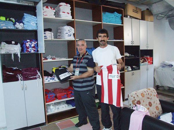 Beykoz Arena için örnek bir stad