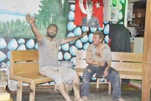 Beykoz'da Trajikomik bir öykü