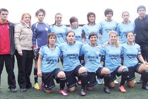 Marmara kızları Antalya'dan turla döndü: