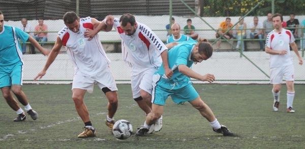 Kelle İbrahim'in şampiyonu Ayyıldızspor