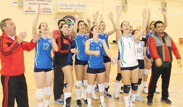 Beykoz Belediyespor'da sakatlık şoku!