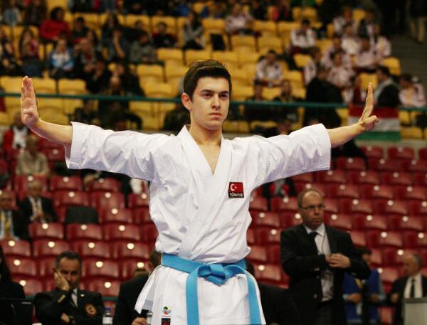 Beykozlu Sofuoğlu Avrupa Şampiyonu